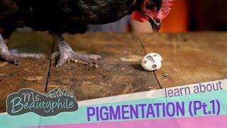 Post Inflammatory Hyperpigmentation (PIH) : Pt I - What Causes Dark Spots On Skin