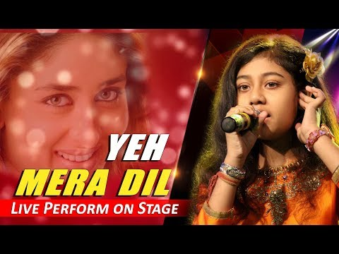 Don - Yeh Mera Dil Yaar Ka Deewana || Asha Bhosle || Anushka Patra Performance