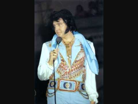 Elvis Presley - Mystery Train/Tiger Man (Live In Alabama)