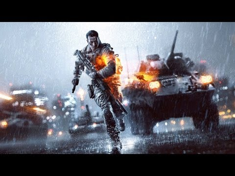 EA attempts to draw consumer attention to Battlefield 4 with 'Real Players' ad campaign