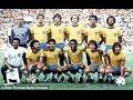 Football's Greatest International Teams .. Brazil 1982