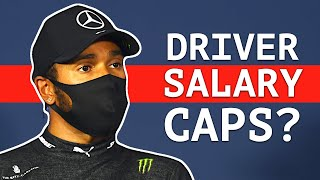 "Lewis Hamilton's ""$40 Million"" Salary is ""Unacceptable"""