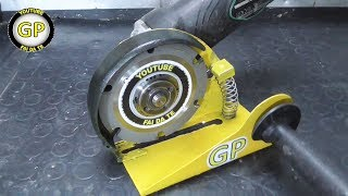 Make a Circular Saw - DIY Tools