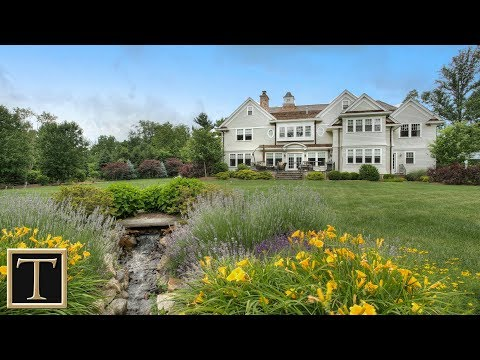 18 Glen Alpin Road, Harding NJ - Real Estate for Sale