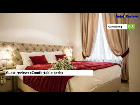 Chic & Town Luxury Rooms Hotel Review 2017 HD, Spagna, Italy