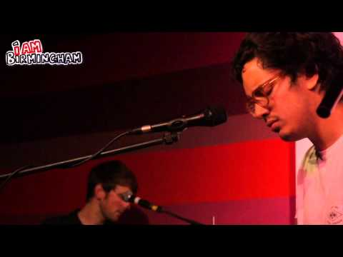 Luke Sital-Singh - 'Nearly Morning' [LIVE] (Grey's Anatomy)