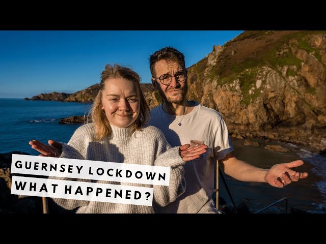 Guernsey Lockdown 2.0 | WHAT HAPPENED?!