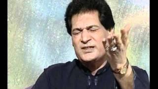 Download Ghar wapis jab aao gey - Asad Amanat Ali Khan MP3 song and Music Video