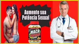Maca full power FUNCIONA - Maca full power Resultados - ( AUMENTE SUA POTENCIA SEXUAL )