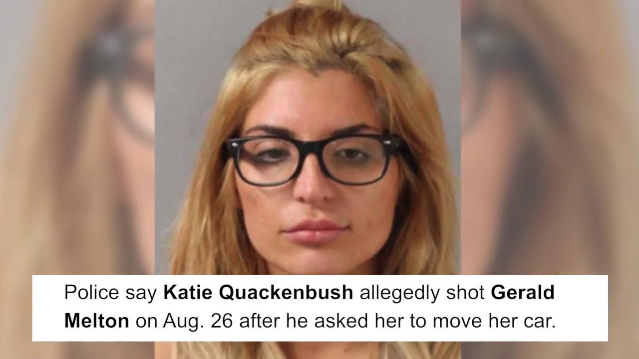 Risultati immagini per Katie Quackenbush breaking news