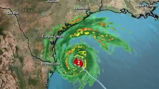 Hurricane Harvey - Disaster relief efforts by Humanity First