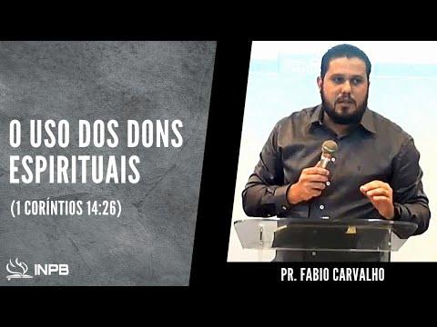 O uso dos dons espirituais - Igreja do Nazareno Portal Bordon