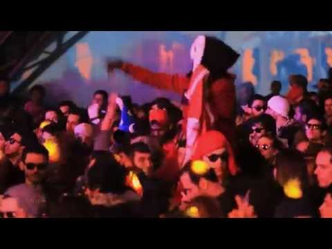 Aftermovie Visit Tunisia : Les Dunes Electroniques 2015