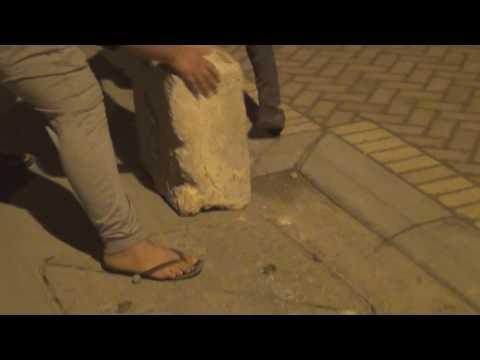 """مشاهد من بلدة أبوقوة فجر العصيان المدني """"قاوم"""" 14/3/2017 Bahrain"""