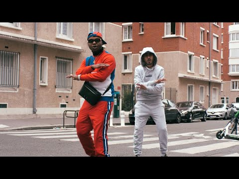 Youtube: The S – Ca pue la rue feat. Leto (Clip Officiel)