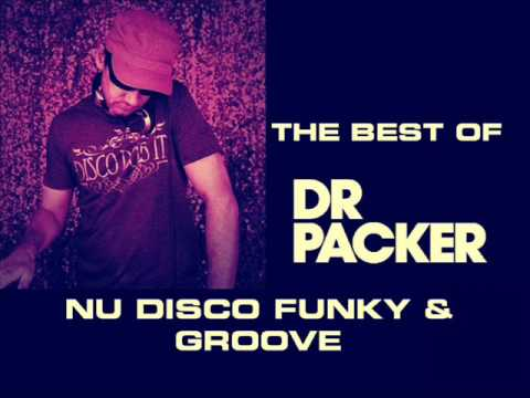 DR PACKER THE BEST OF FUNKY & GROOVE MIX BY STEFANO DJ STONEANGELS