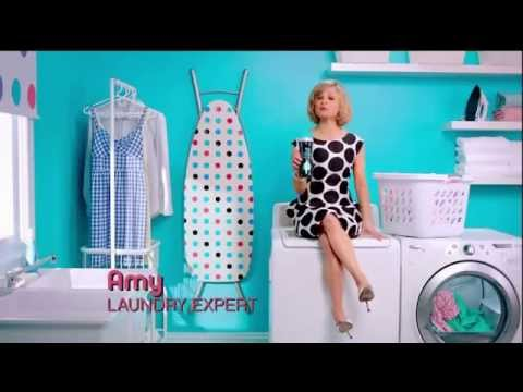 Downy Unstopables Commercial With Amy And Jimmy Youtube