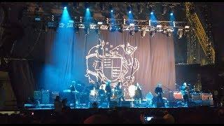 PJ Harvey The Ministry of Defence Live at Corona Capital 1080p [HD]