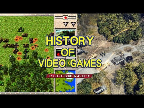 History of Sudden Strike (1997-2017) - Video Game History