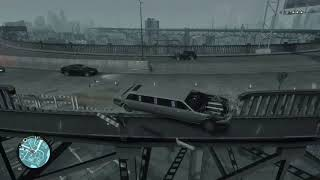 the most dedicated cop in Liberty City