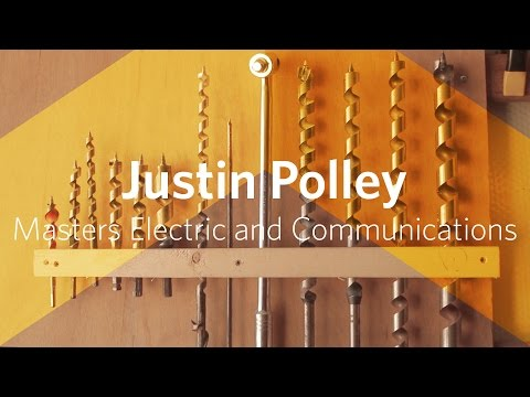 Porch Pro Stories: Justin Polley - Masters Electric and Communications, LLC