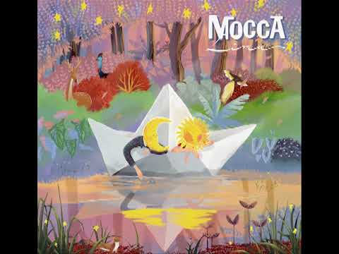 Mocca Lima Full Album (2018)