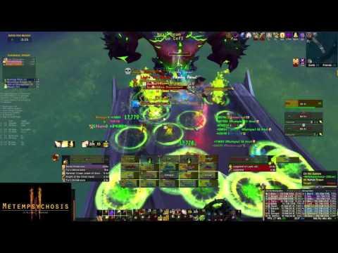 Mythic Krosus First Kill - Holy Paladin PoV