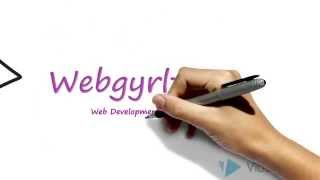 Webgyrlz Code: Idea 2 Reality #1