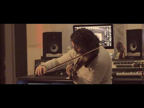 L'amour Toujours - Gigi D'agostino (Violin Cover By Maxim Distefano) / Orchestral Version