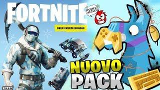 NUOVO PACK + 1.000V-BUCKS! DA COMPRARE? ❄ Fortnite Battle Royale ⛏ Pazzox