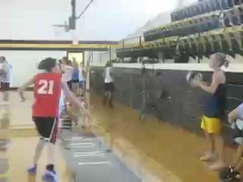 Ottawa University Basketball Camp