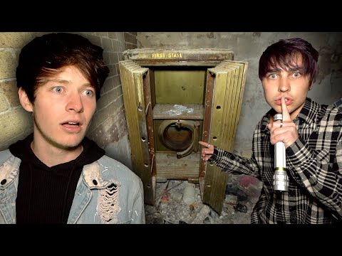 treasure-hunting-in-abandoned-ghost-town-(full-movie)