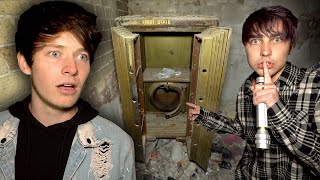 Treasure Hunting In Abandoned Ghost Town (FULL MOVIE)