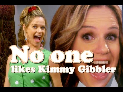 Full / Fuller House- No one likes Kimmy (Compilation)