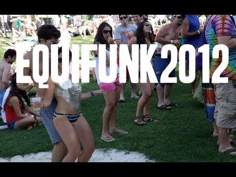 Equifunk Festival 2012