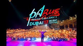 Музыкальный фестиваль PARUS - фестиваль Русской песни в Дубае!