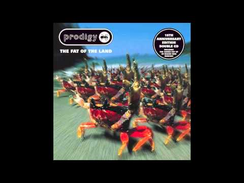 The Prodigy - Breathe (The Glitch Mob Remix)