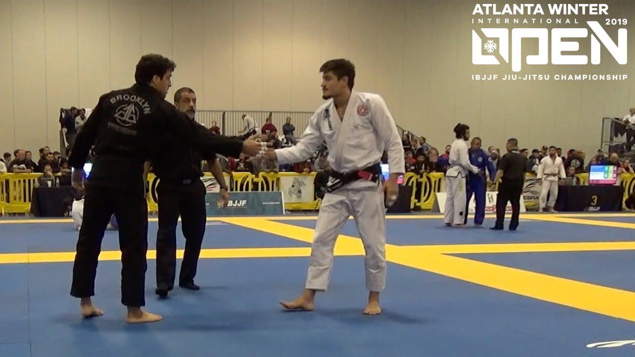 Jacksonville Gracie Jiu Jitsu , Luiz Palhares - online
