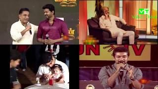 vijay special videofans about vijayvijays touching speechactors about vijay