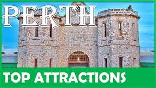 Visit Perth, Australia: Things to do in Perth - The City of Light