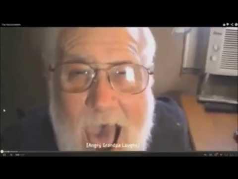 Angry Grandpa Jingle Farts (Remix)