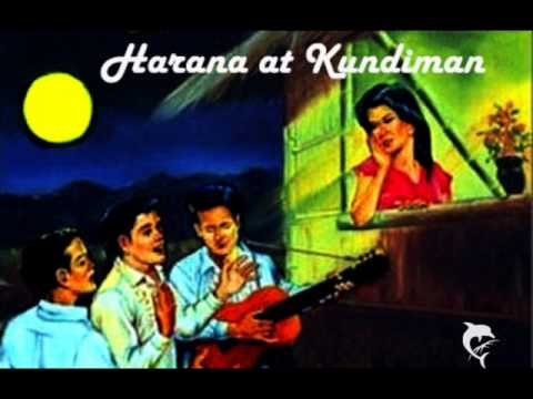 Harana at Kundiman