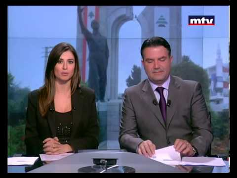 Mid-Day News 02 Nov - الجميل...