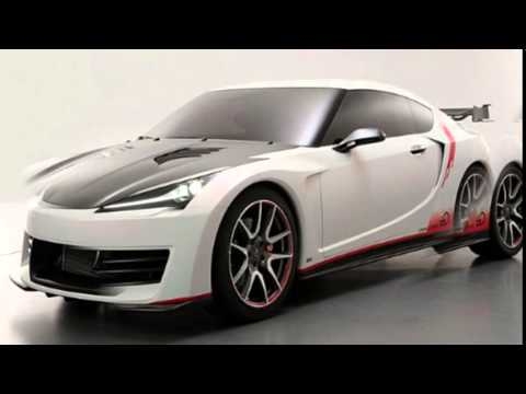 2017 Toyota Celica Redesign Release Date And Price Youtube