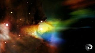 Cosmic Radiation | 100 Greatest Discoveries