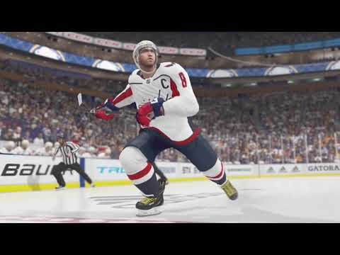 NHL 21 - Developers Discuss Improvements