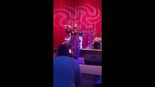 Althea Rene performs FREE