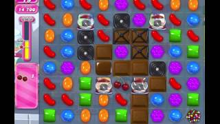Candy Crush Saga - Level 1151 No boosters - 3 Stars✰✰✰