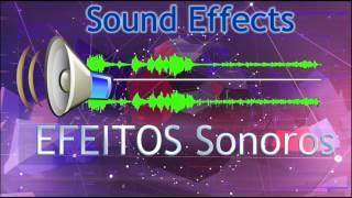 Som de Efeitos Sonoros Legal Produções DJ Vinhetas Sound Effects Cool
