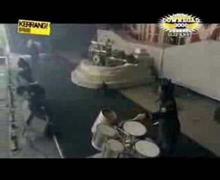 Slipknot - Everything Ends (Live @ Download Festival 2005)